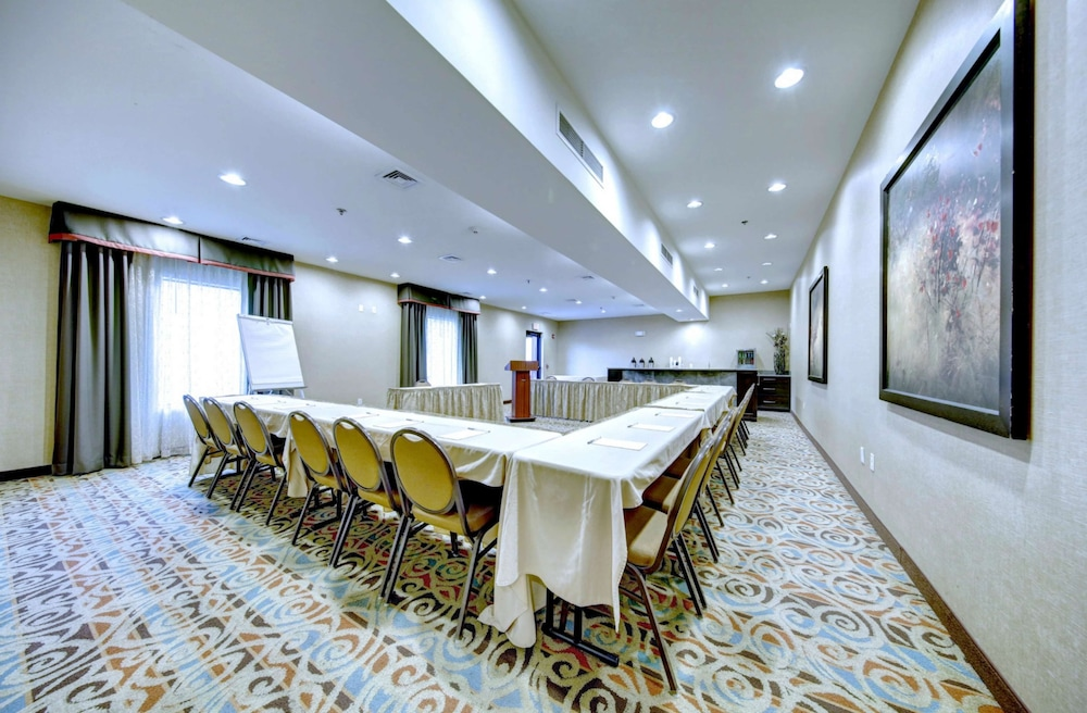 Meeting Facility, Hampton Inn & Suites Harrisburg/North, PA