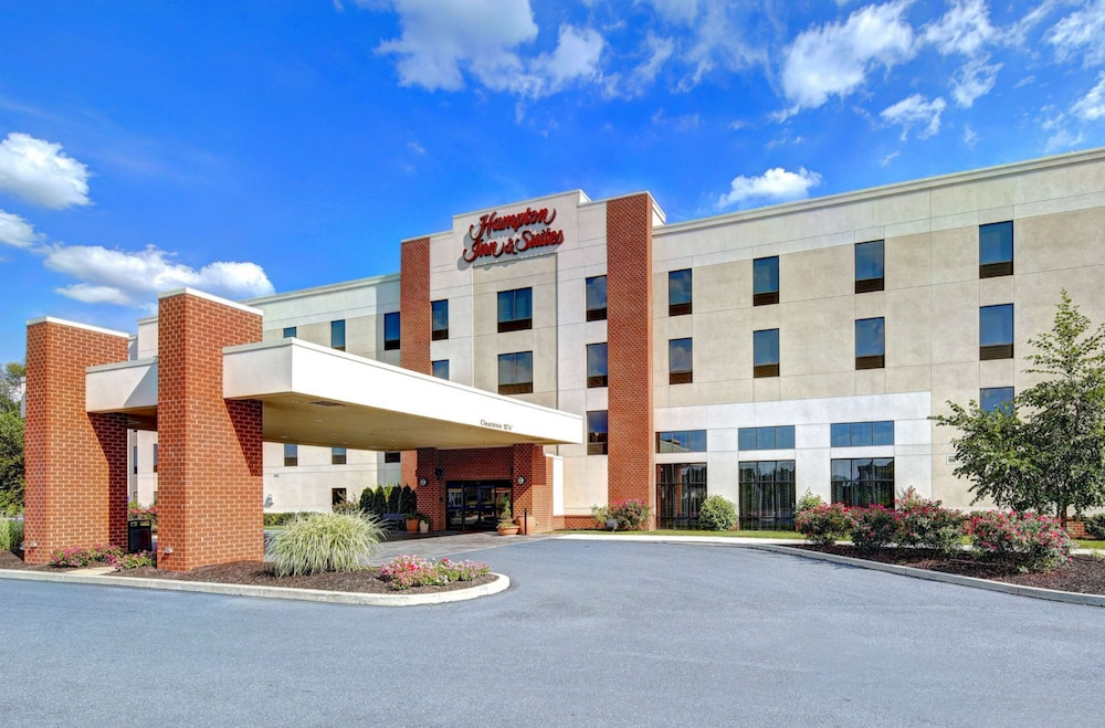 Featured Image, Hampton Inn & Suites Harrisburg/North, PA