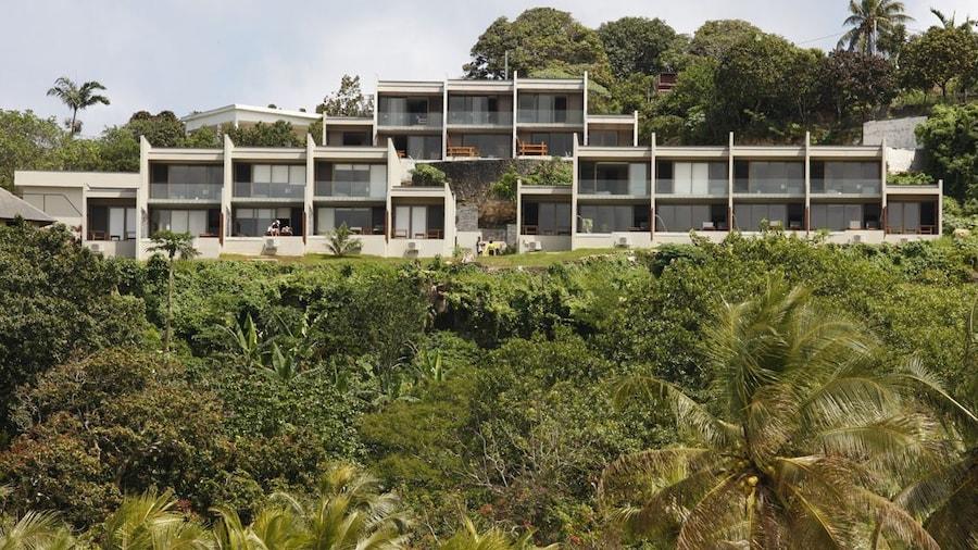 The Terraces Boutique Apartments