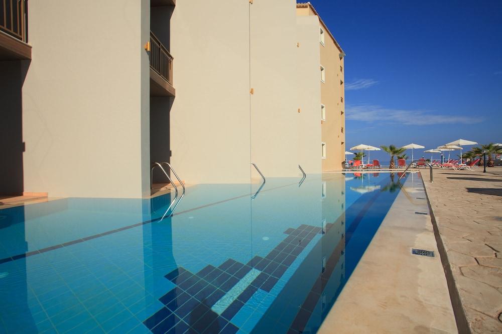 Hotel Agelia Beach Hotel