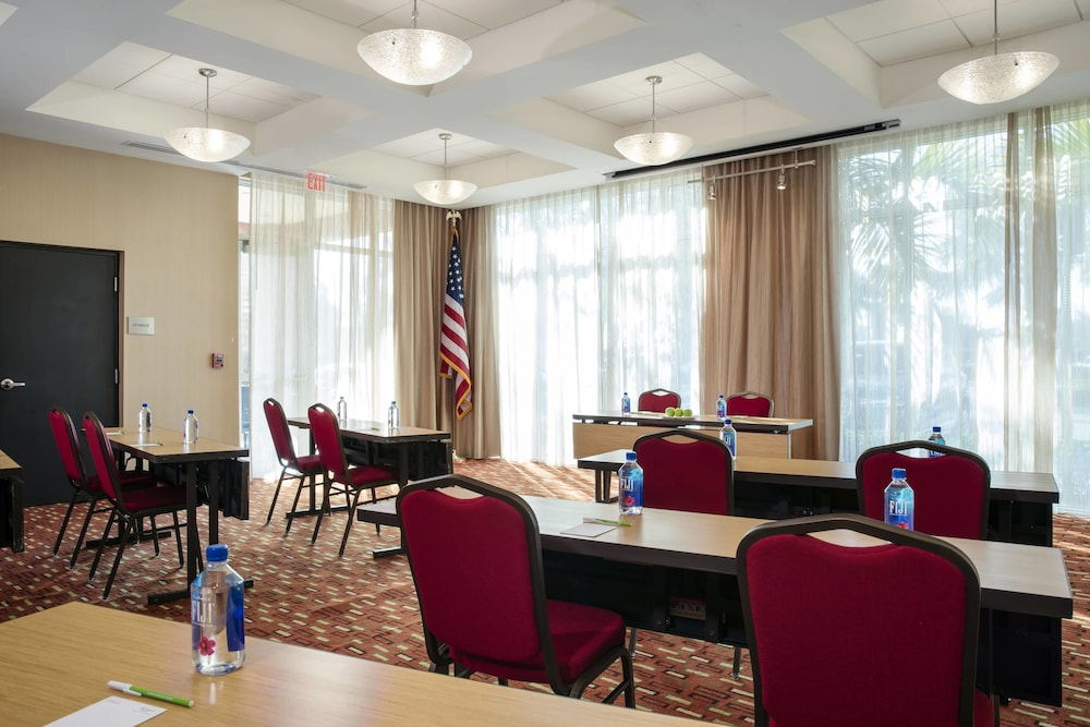 Meeting Facility, Courtyard by Marriott Miami Homestead