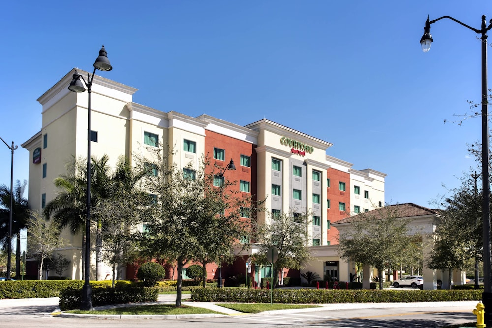 Featured Image, Courtyard by Marriott Miami Homestead