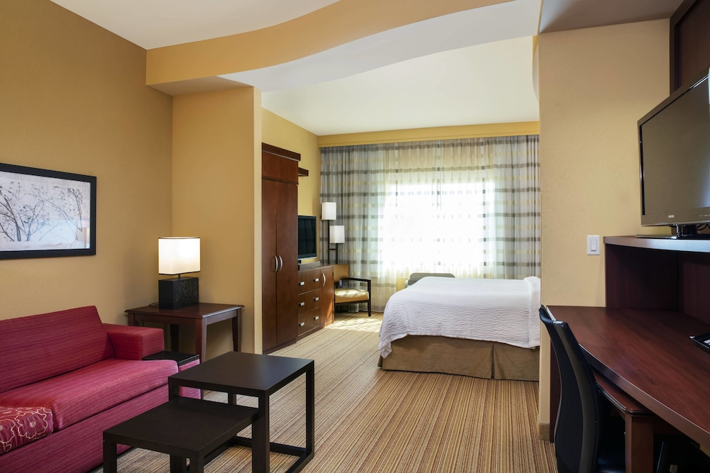 Room, Courtyard by Marriott Miami Homestead