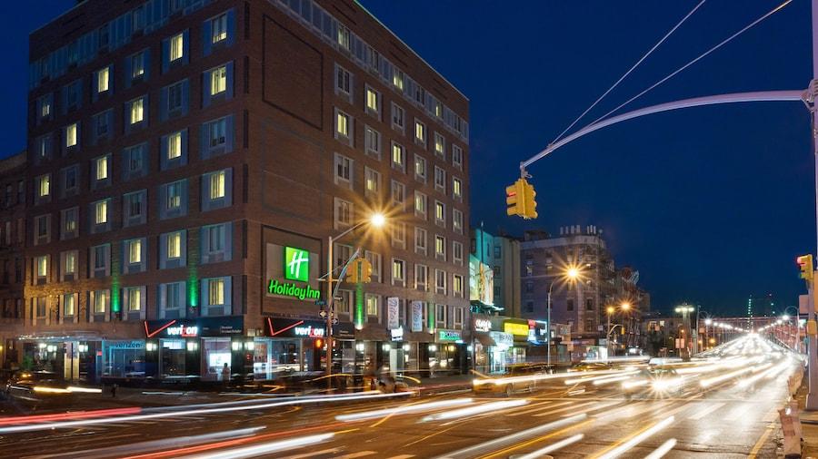 Holiday Inn NYC - Lower East Side, an IHG Hotel