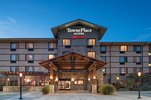 Great Place to stay TownePlace Suites Albuquerque North near Albuquerque