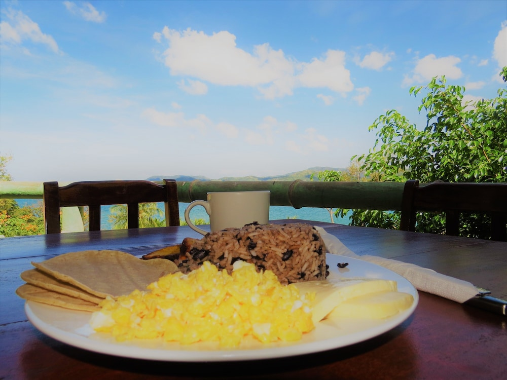Breakfast Meal, Flamingo Marina Resort