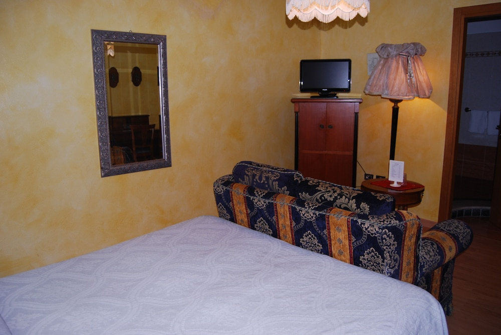 Garda Sol Apart-hotel Beauty & SPA Deals & Reviews (Tuscolano, ITA ...