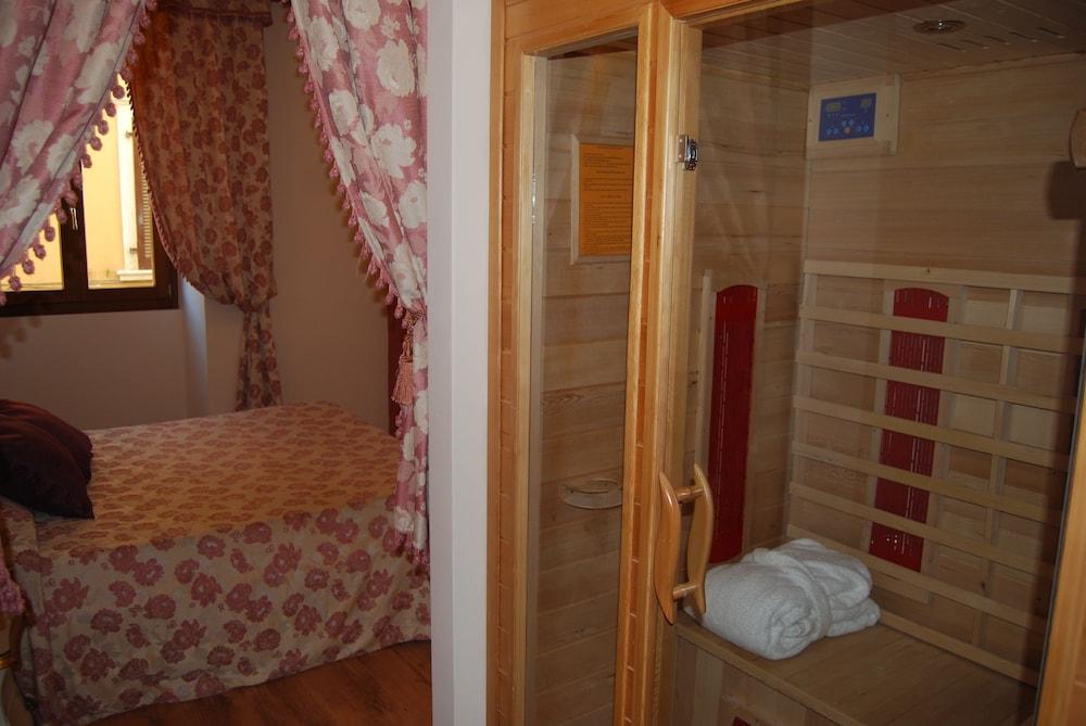 Garda Sol Apart-hotel Beauty & SPA, Toscolano-Maderno ...