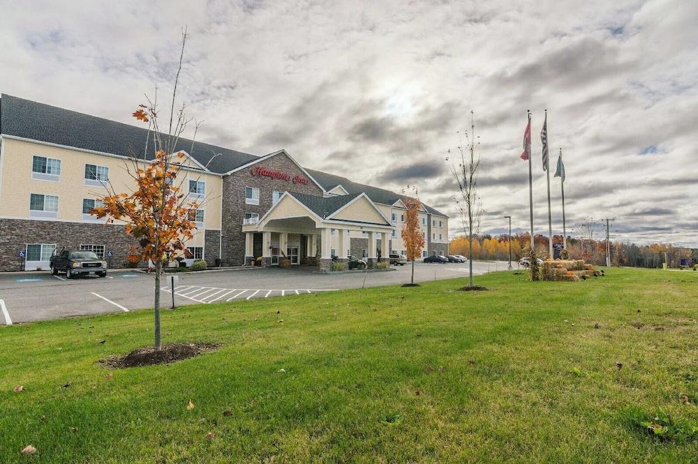 Book Hampton Inn Bangor | Bangor Hotel Deals