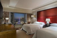 Sheraton Grand Macao Hotel (12 of 144)