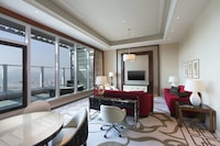 Sheraton Grand Macao Hotel (2 of 144)