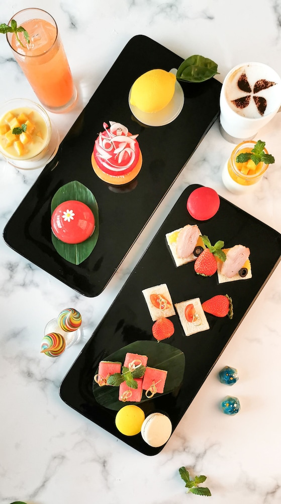 Food and Drink, Four Points by Sheraton Suzhou