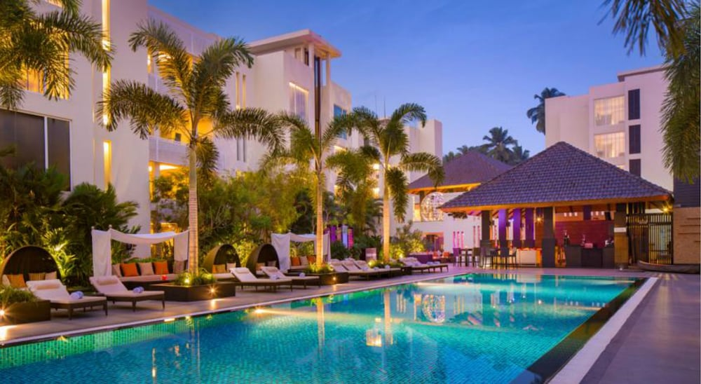 goa 5 star hotels with casino