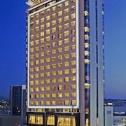 Crowne Plaza BURSA