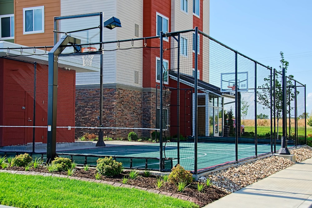 Sports Facility, Residence Inn by Marriott Springfield South