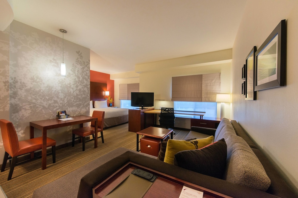 Room, Residence Inn by Marriott Springfield South