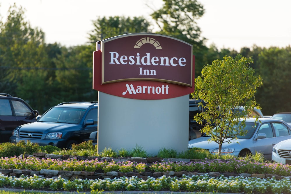 Exterior, Residence Inn by Marriott Springfield South