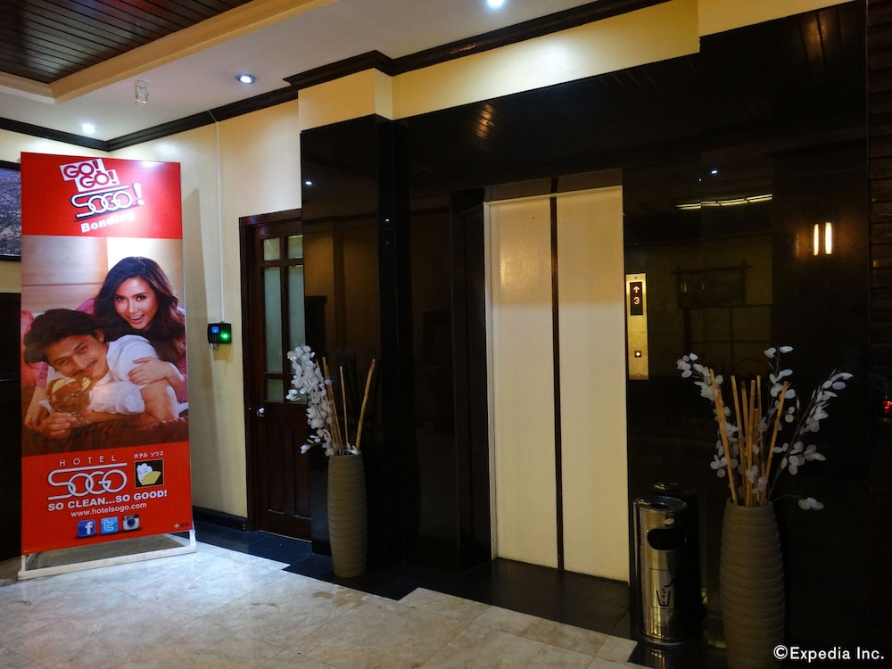 Property Amenity, Hotel Sogo Malate