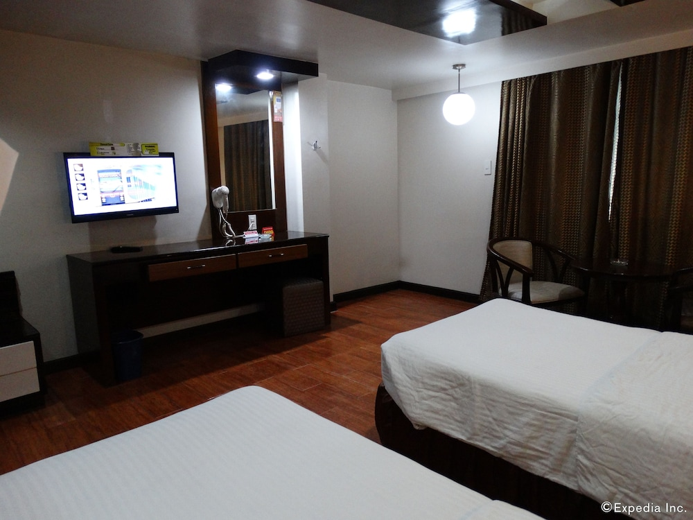 Room, Hotel Sogo Malate