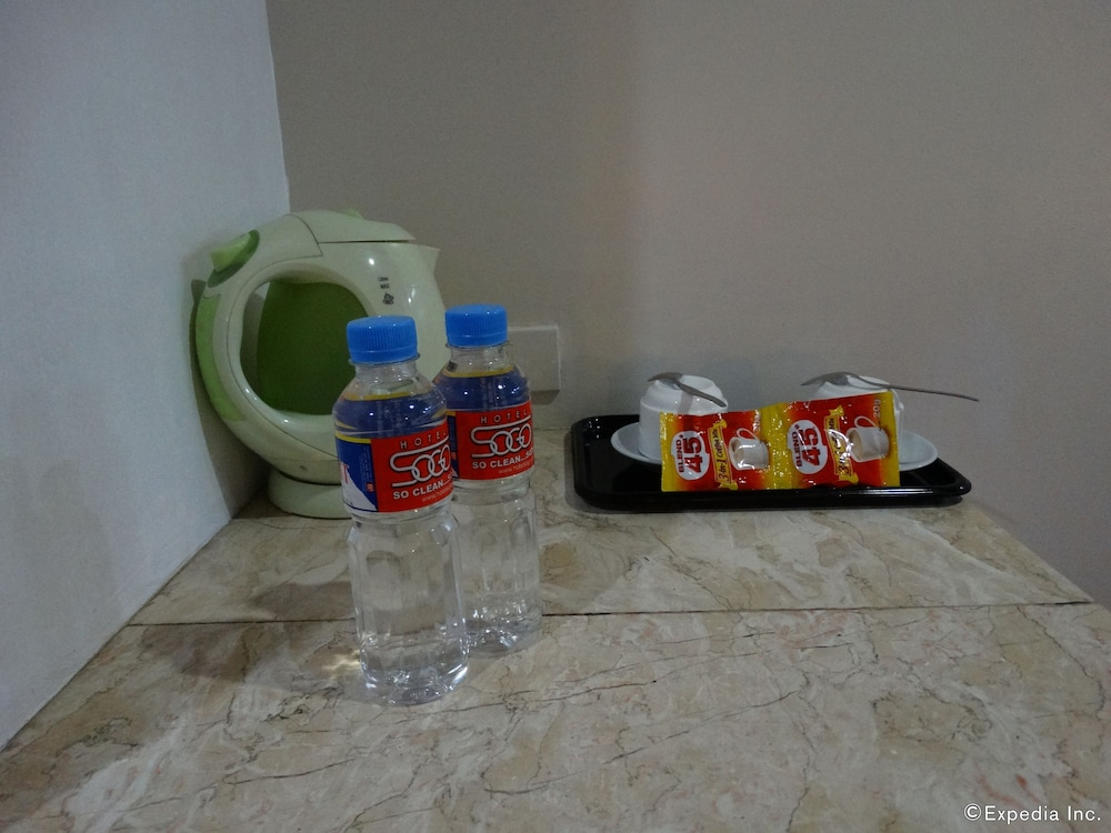 Room Amenity, Hotel Sogo Malate