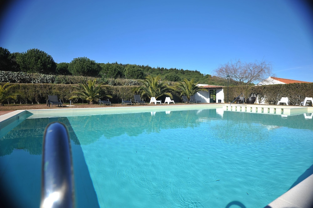 Pool, Quinta dos Machados - Nature, Love and Relax