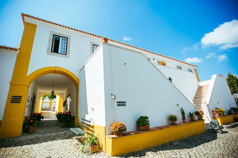Front of Property, Quinta dos Machados - Nature, Love and Relax