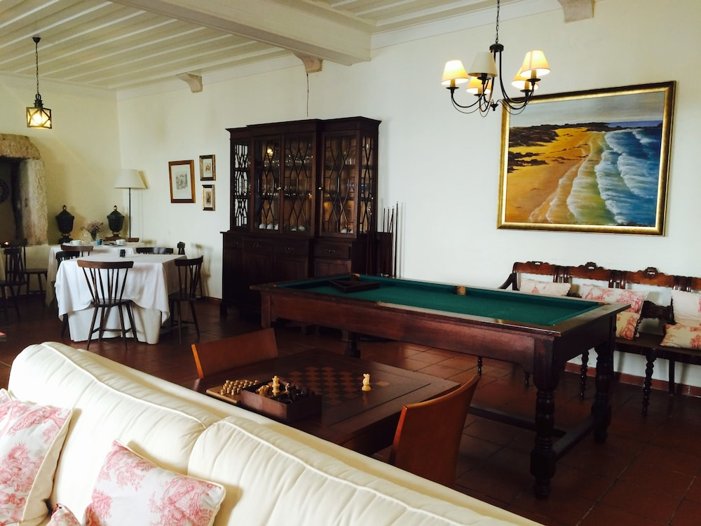 Game Room, Quinta dos Machados - Nature, Love and Relax