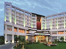 Holiday Inn Chandigarh Panchkula, an IHG Hotel