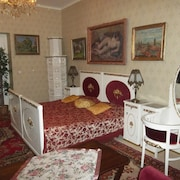 Bed and Breakfast Villa Madona