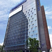 Howard Johnson IFC Plaza Ningbo