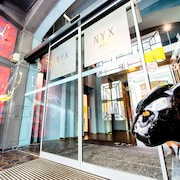 NYX Hotel Prague by Leonardo Hotels