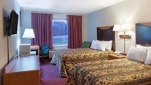 Premium bedding, desk, cribs/infant beds, rollaway beds