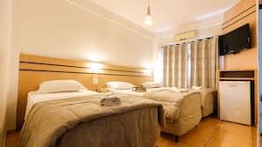 5 개의 침실, 미니바, 무료 WiFi