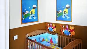Children's themed room