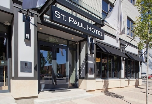 Check Expedia for Availability of St Paul Hotel Wooster