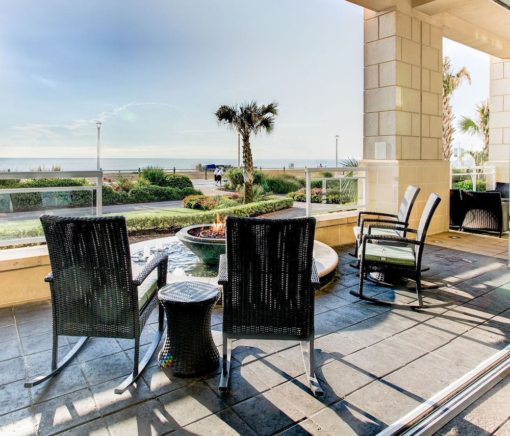 Terrace/Patio, Oceanaire by Diamond Resorts