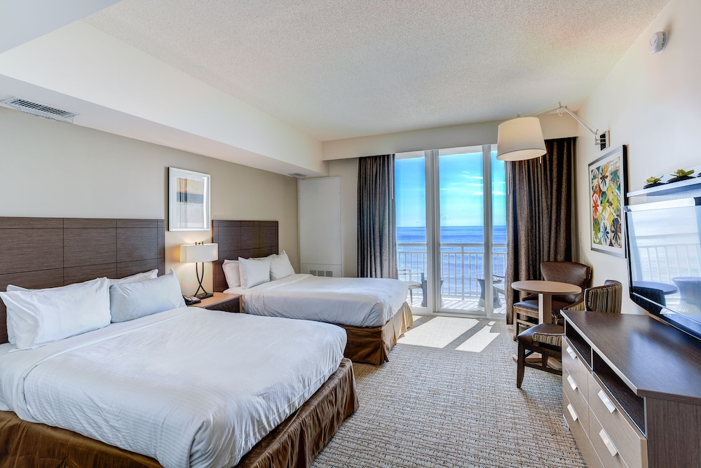 Oceanaire by diamond resorts 2019 room prices 149 deals - 2 bedroom hotels in virginia beach ...