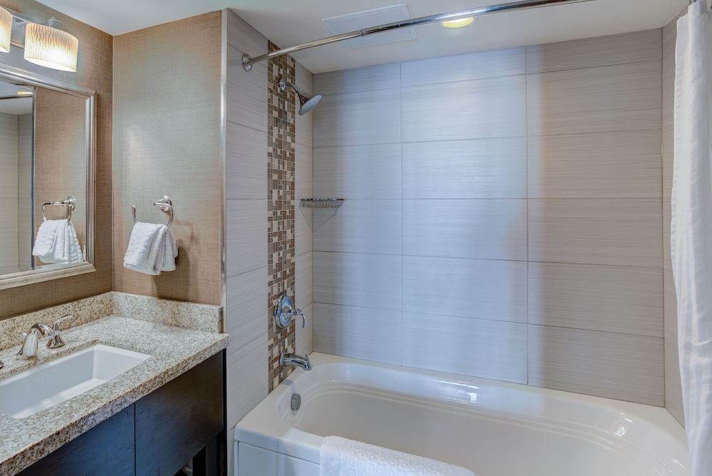 Bathroom, Oceanaire by Diamond Resorts