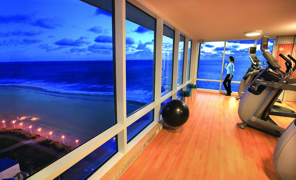 Fitness Facility, Oceanaire by Diamond Resorts