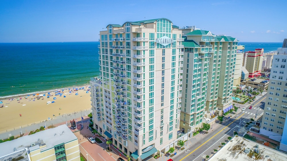 View from Property, Oceanaire by Diamond Resorts