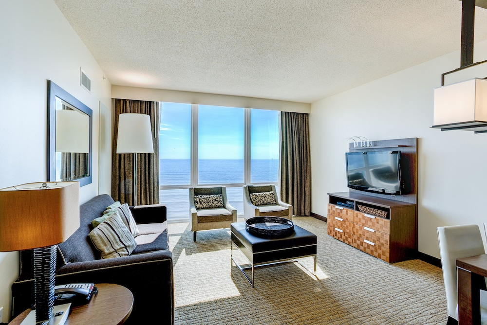 Living Room, Oceanaire by Diamond Resorts