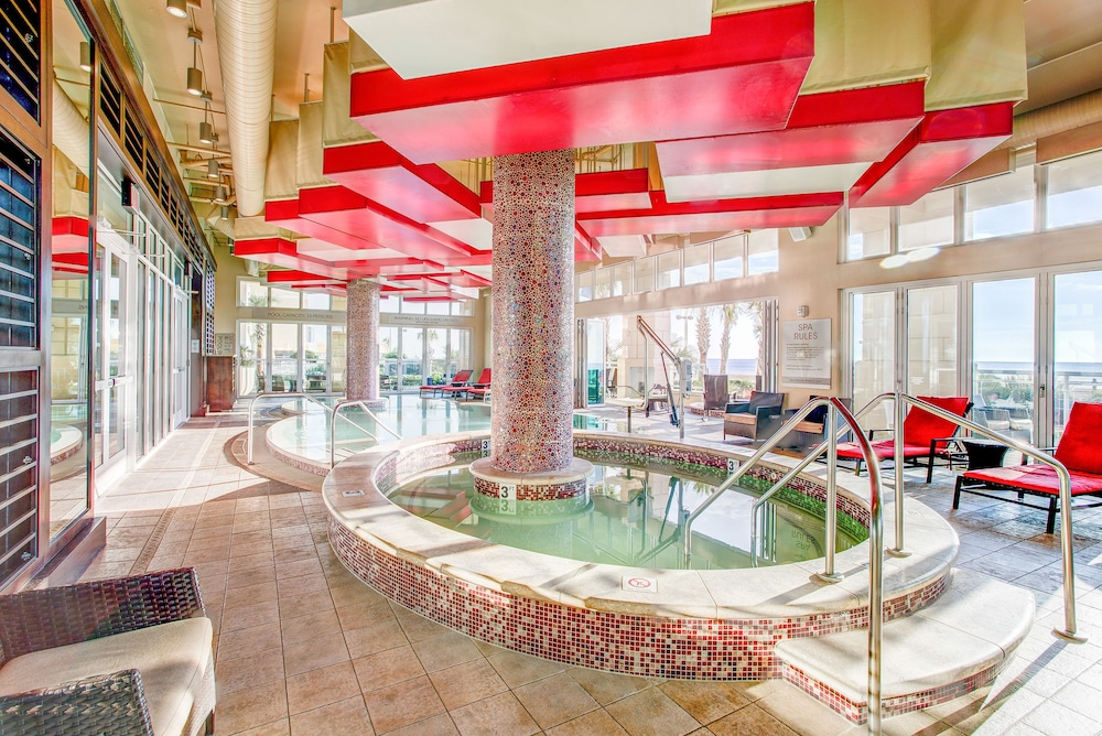 Indoor Pool, Oceanaire by Diamond Resorts