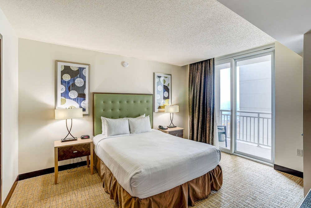 Room, Oceanaire by Diamond Resorts