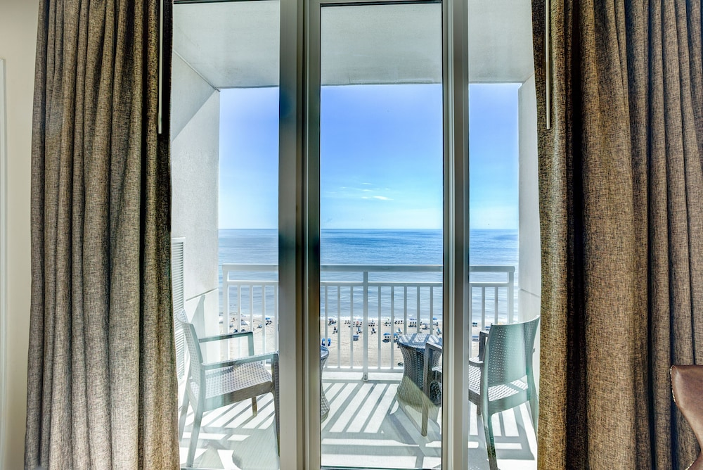 Balcony, Oceanaire by Diamond Resorts