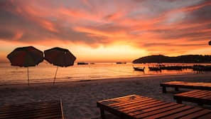 In Strandnähe, kostenloser Shuttle zum Strand, 10 Strandbars