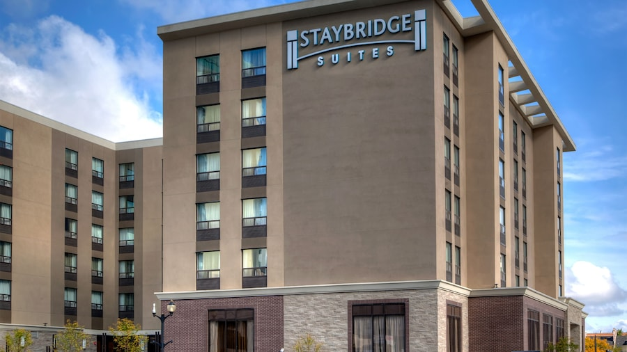 Staybridge Suites Hamilton Downtown, an IHG Hotel