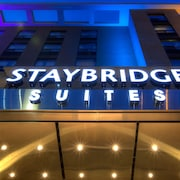 Staybridge Suites Hamilton Downtown