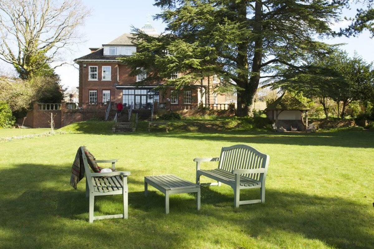 The Manor at Sway in Lymington, United Kingdom   Expedia
