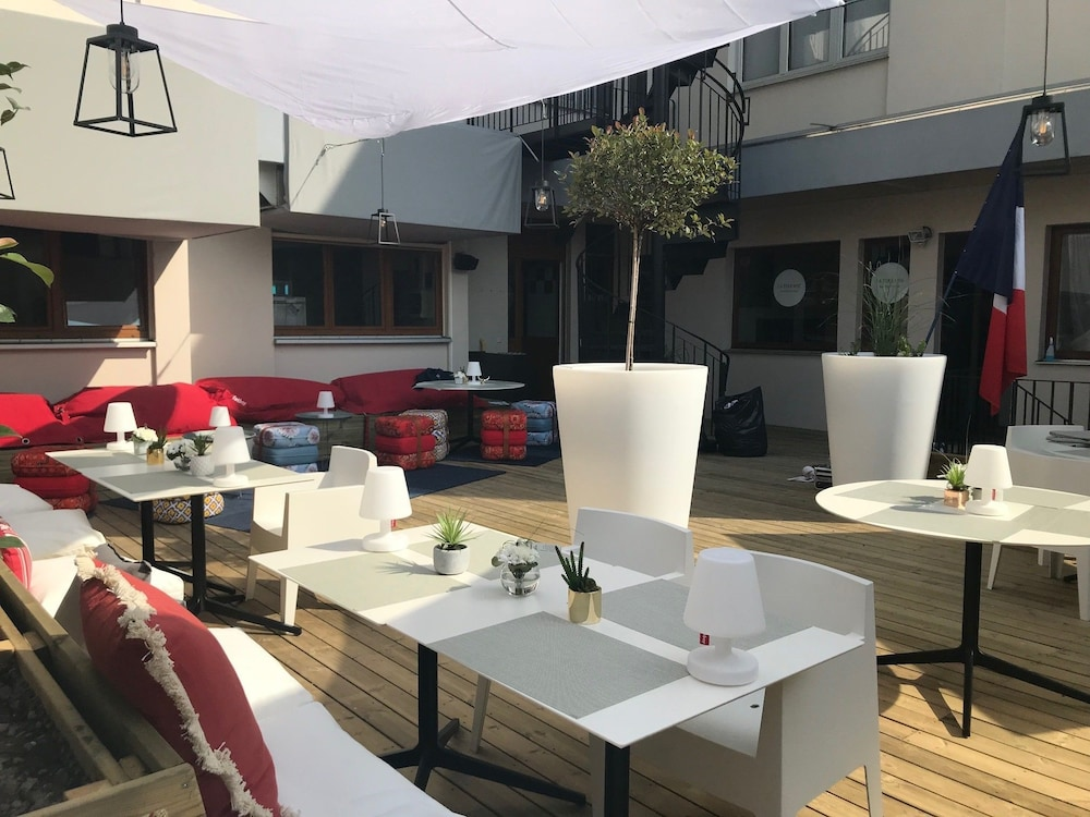 Hotel Restaurant Vaillant 2019 Room Prices 84 Deals
