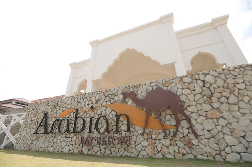 Arabian Bay Resort - Bukit Gambang Resort City